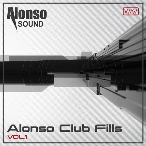 Alonso Club Fills Vol. 1